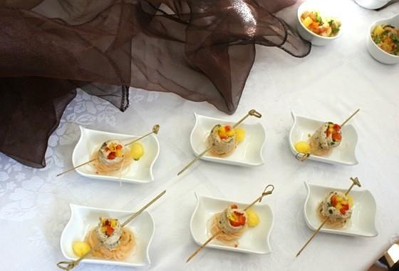 Kuchnia Fusion Szkolenie W Zsipkz Newsgastro Pl