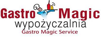 Gastro Magic Wypożyczalnia
