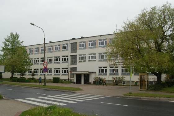 Zespół Szkół Gastronomiczno-Spożywczych w Olsztynie