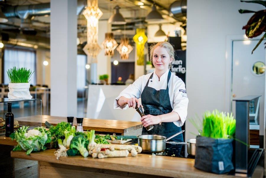 I laureatka rezydencji kulinarnej wConcorida Taste_ Małgorzata Pindych (1)