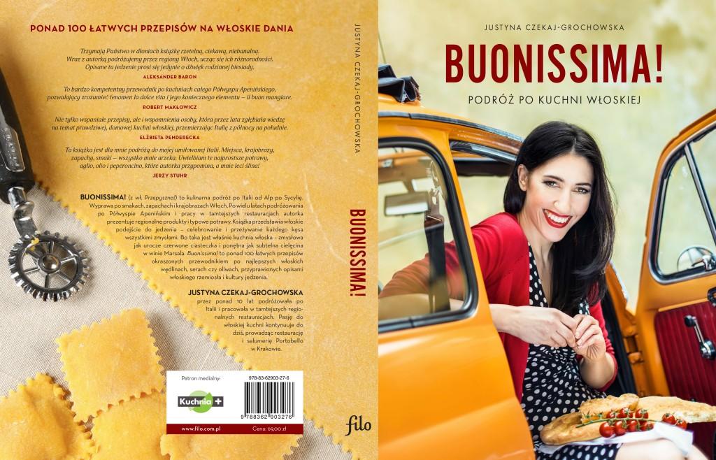 FILO_BUONISSIMA_COVER ART