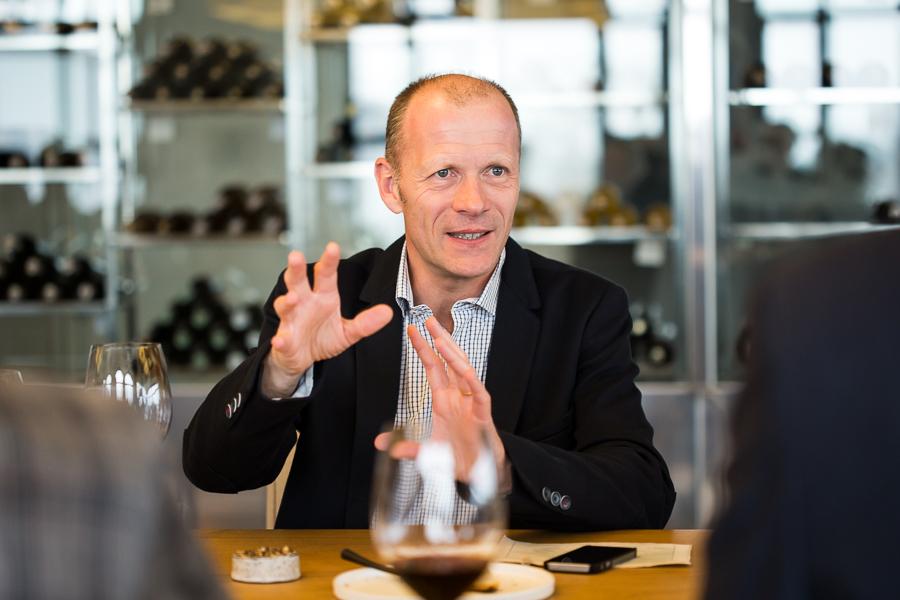 PTC gość specjalny Bordeaux- Nicolasa Chemineau