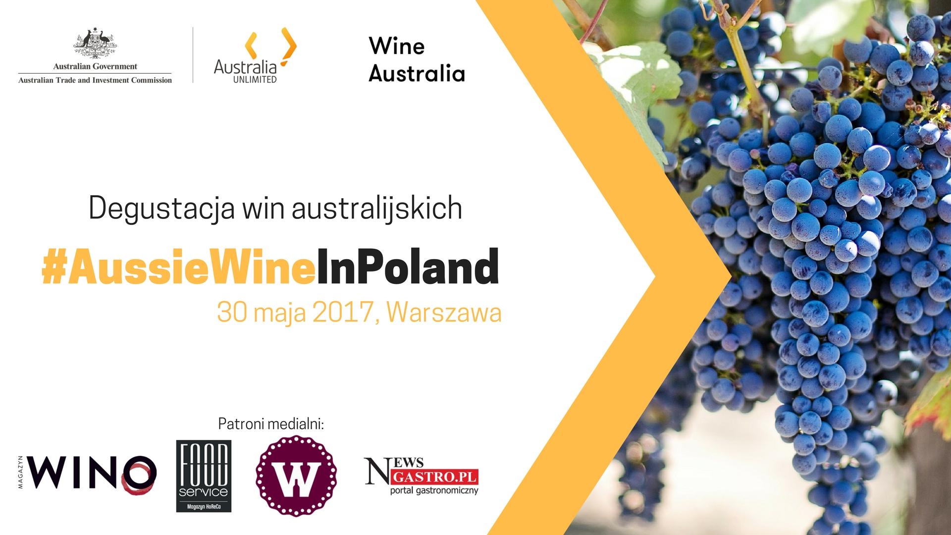 Wine Tasting Zaproszenie