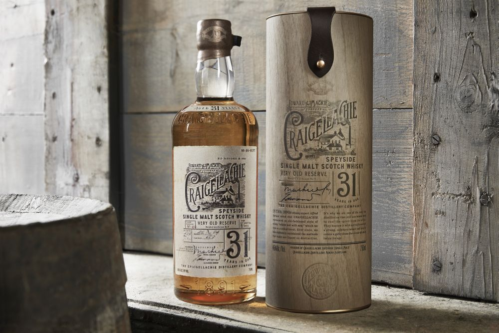 Craigellachie_31_Bottle_