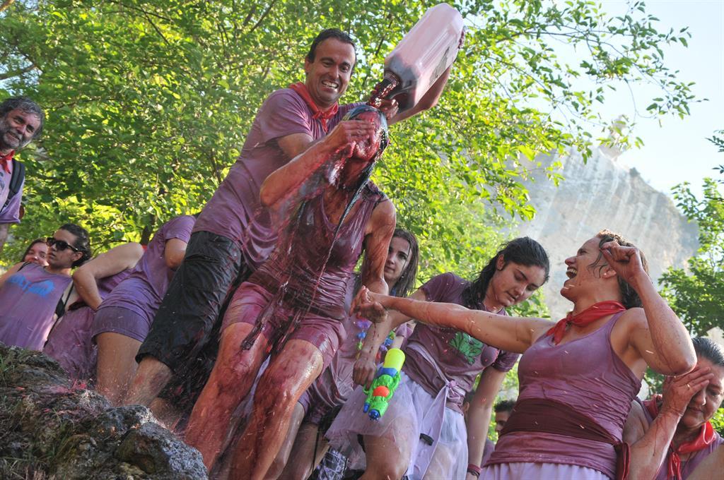 Festiwal wina wHaro2