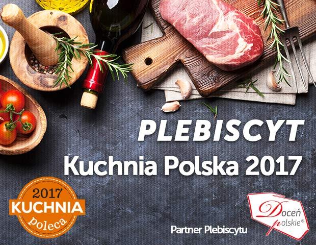 Plebiscyt kuchnia