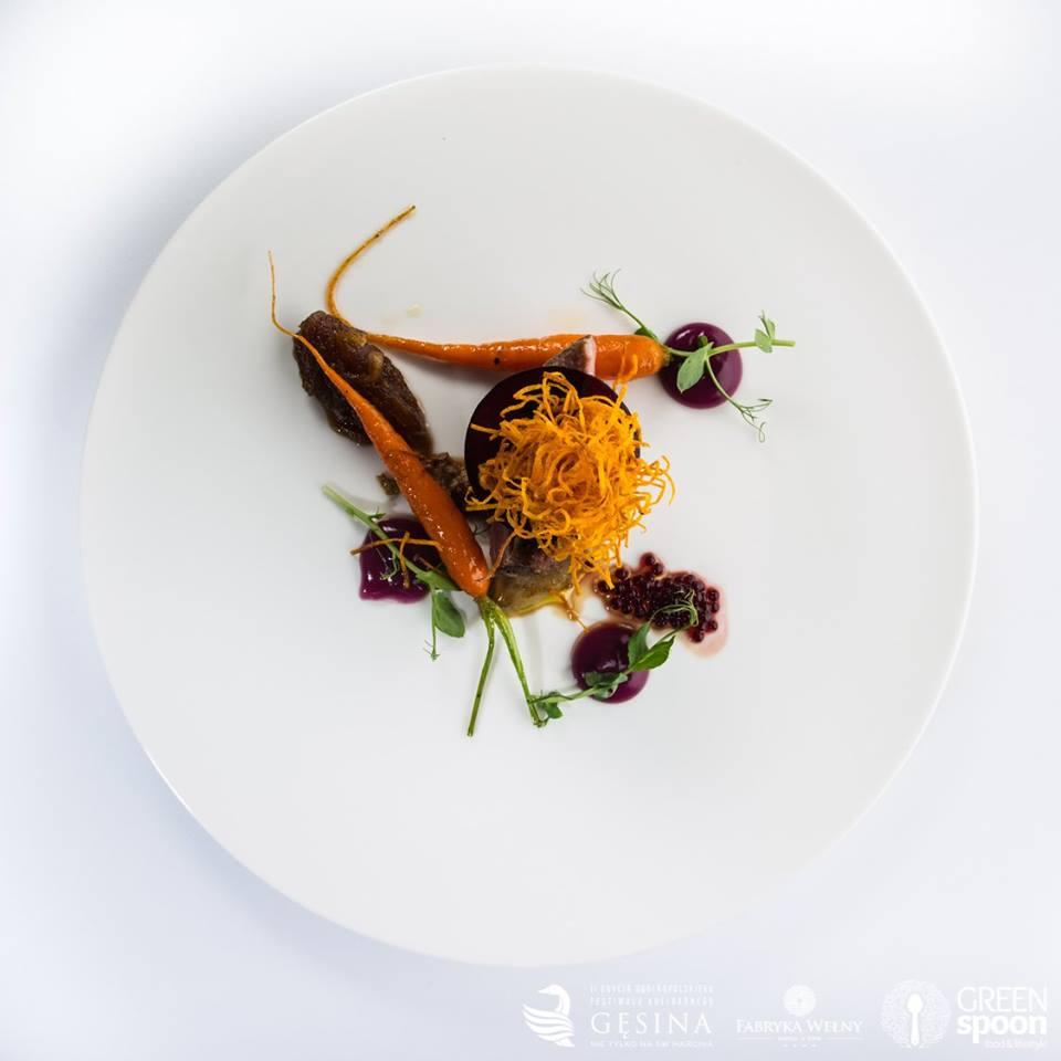 """Konkurs kulinarny """"Gêsina nie tylko naœw. Marcina"""" (4)"""
