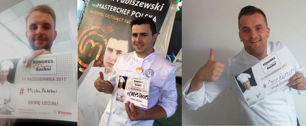 Hasztag KSK17 - zwycięzcy