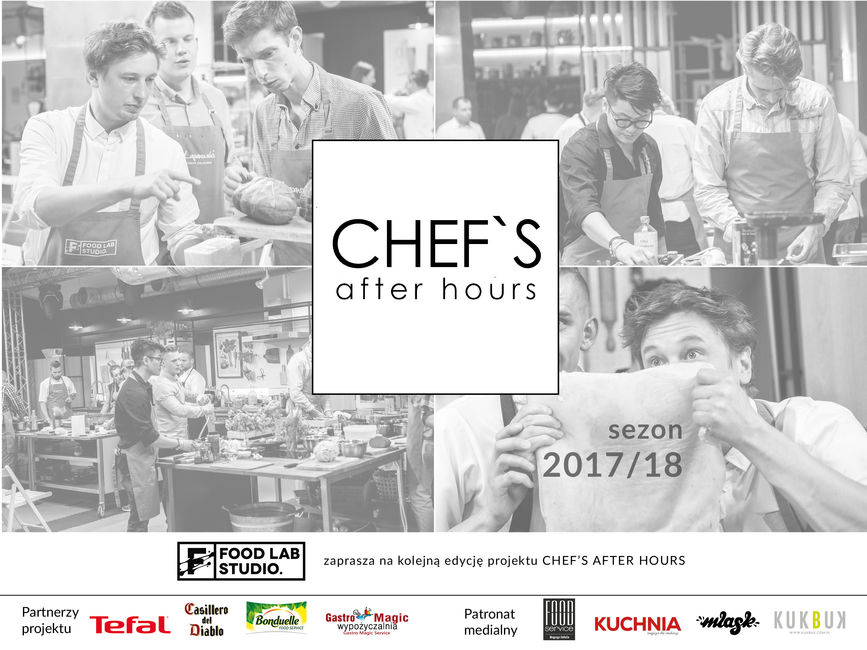 Chef's after hours