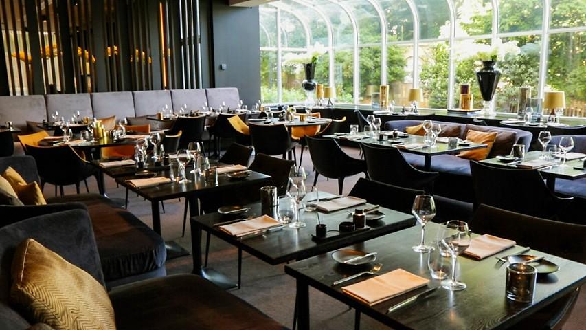 Manager restauracji kogo wybra for Cuisine x studio brussel
