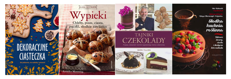 Książki Kulinarne Gotowanie Na Słodko Na Słono Przepisy