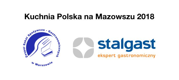 Lista Finalistów Konkursu Kuchnia Polska Na Mazowszu