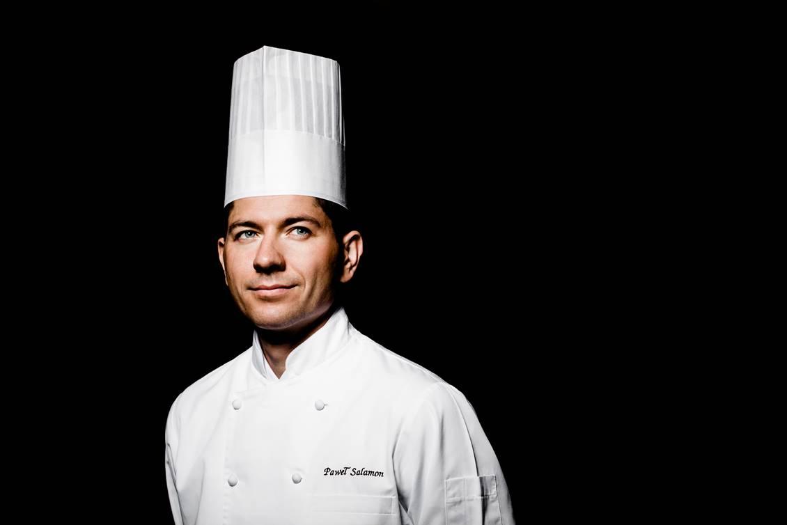Szef Kuchni Pasja Restauracja Gotowanie Wiedza