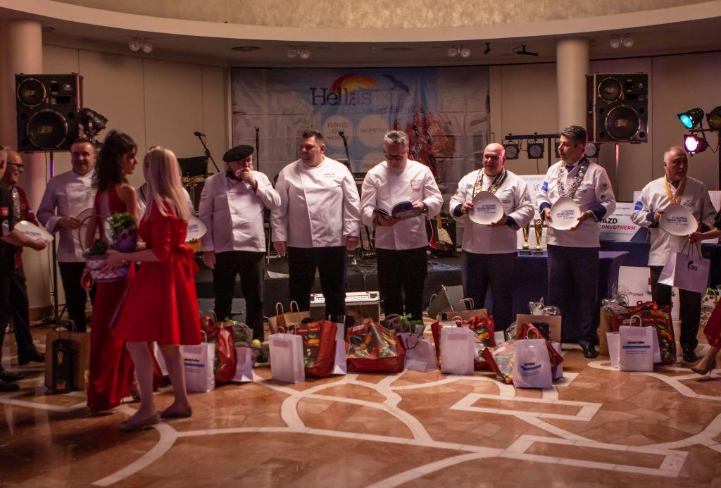 Xiv Festiwal Kuchni Greckiej Już Za Nami Newsgastropl