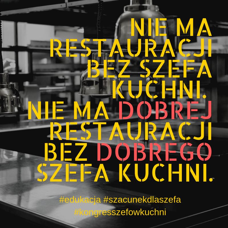 Kongres Szefów Kuchni 2019 Newsgastropl